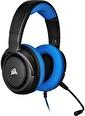 Corsair Corsair Ca-9011196-Eu Hs35 Stereo  Oyuncu Kulaklık Renkli